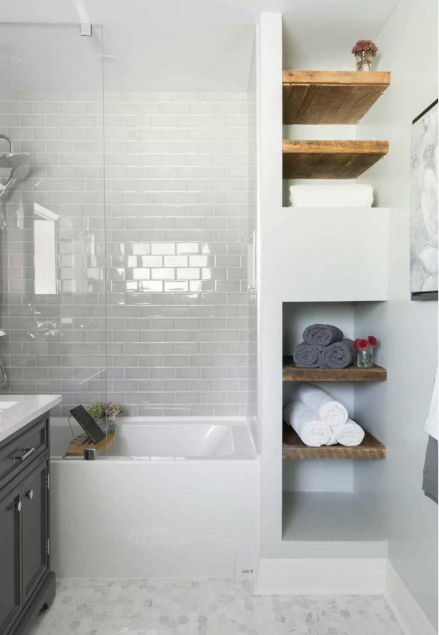 Comment aménager une petite salle de bain ? | Plombier Paris Express