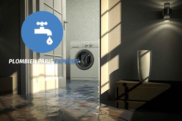 assurance infiltration eau