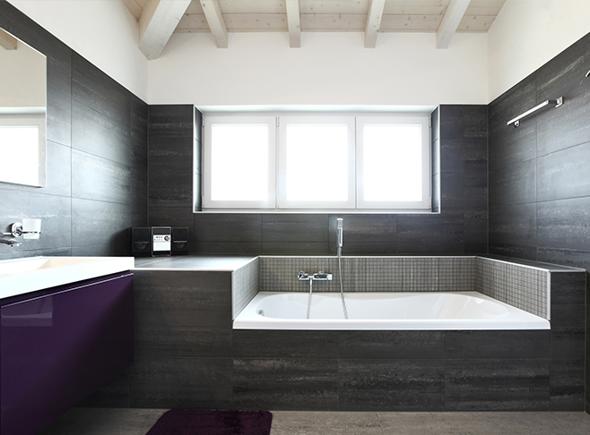 r novation salle de bain paris plombier paris express. Black Bedroom Furniture Sets. Home Design Ideas